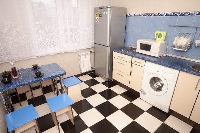 Фото кухни