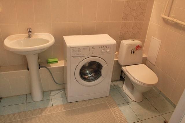 Фото туалета и ванной1