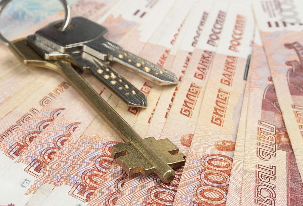 Продажа квартриры с авансом