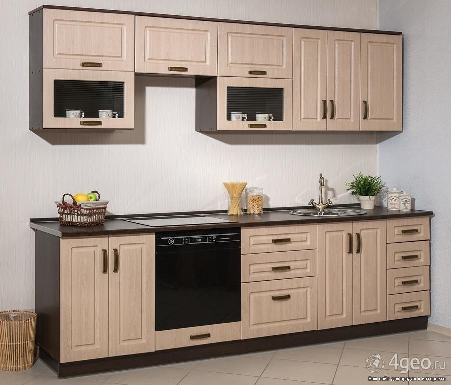 Новая кухня от производителя под ваши размеры купить в санкт.