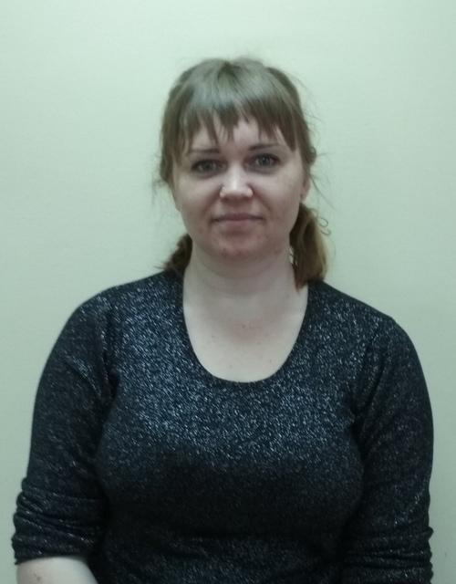 Медведева Анжелика Юрьевна - помощник воспиталя