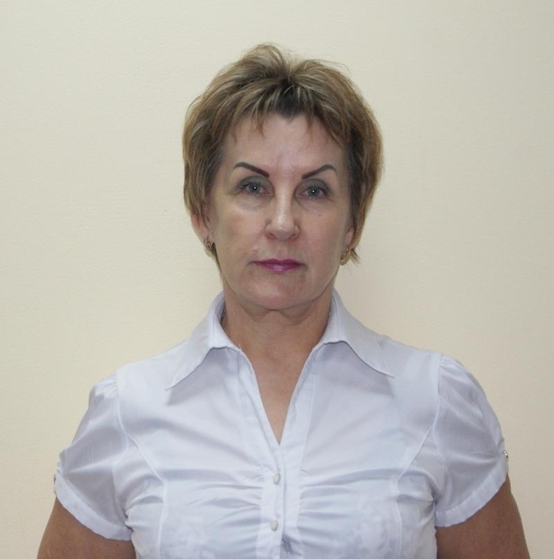 Игнатьева Наталья Анатольевна - помощник воспитателя