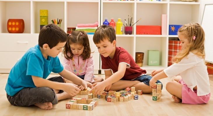 Детский центр Красноярск