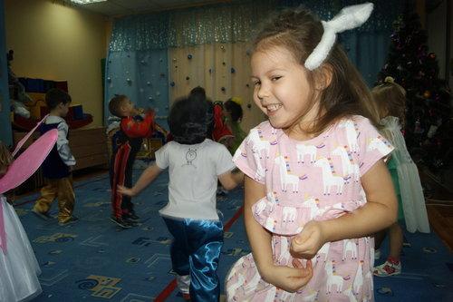 детский центр монтессори