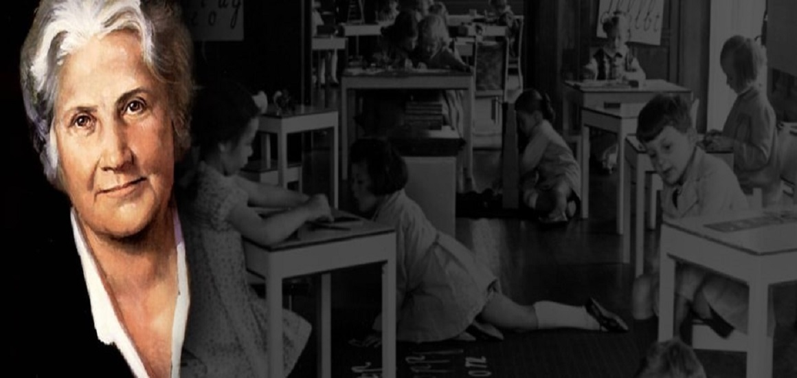 О педагогике Монтессори