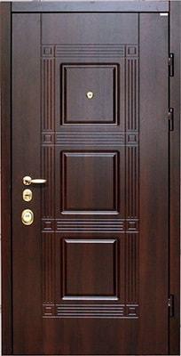 Купить металлическую входную дверь в Красноярске