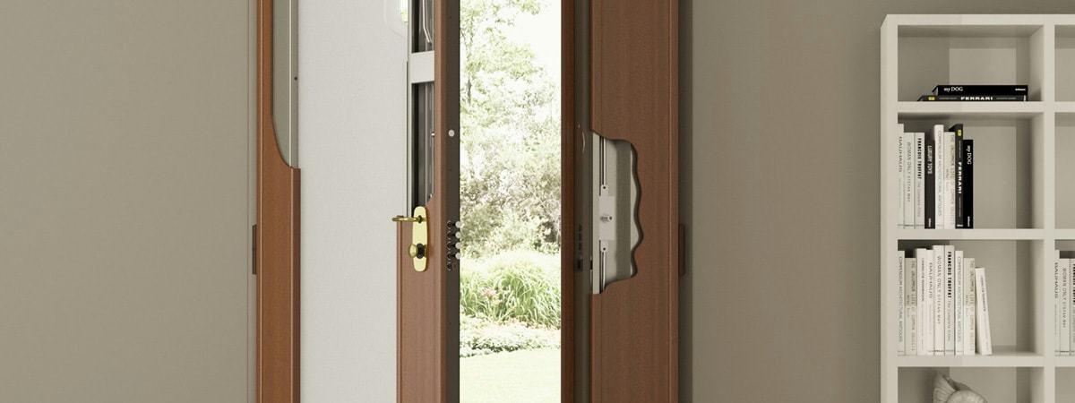 пример металлических дверей2