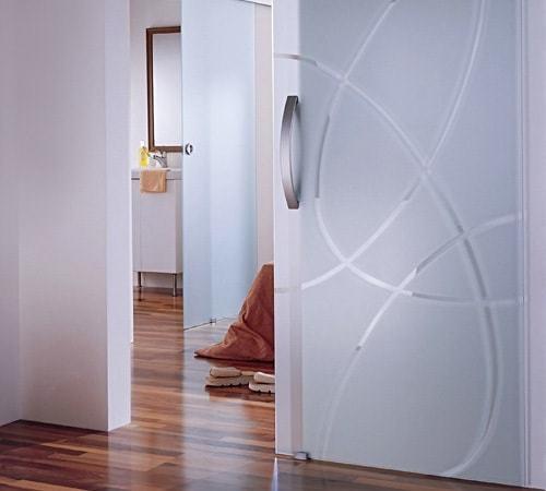 пример стеклянных дверей1