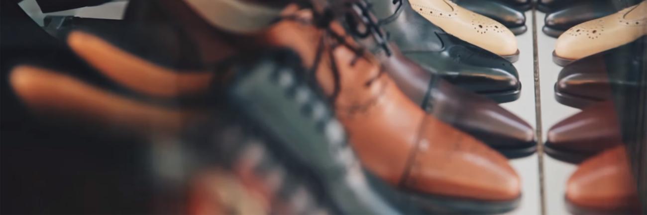 покраска обуви Красноярск