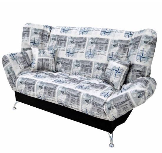 изготовление диванов клик-кляк