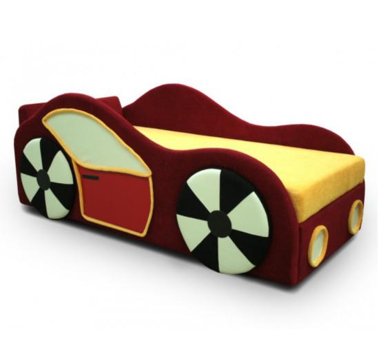 Детские кровати на заказ Красноярск