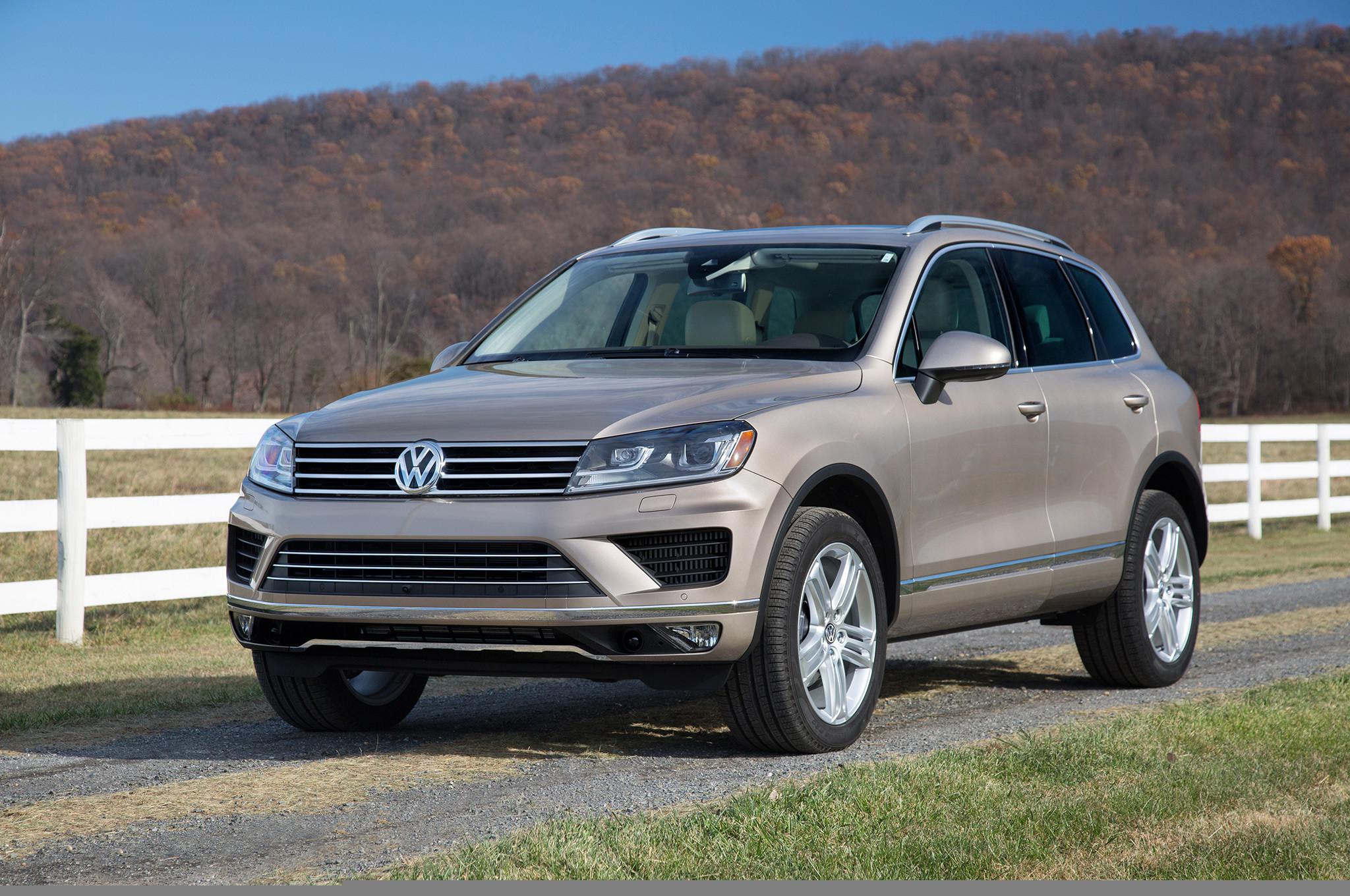 ремонт Volkswagen