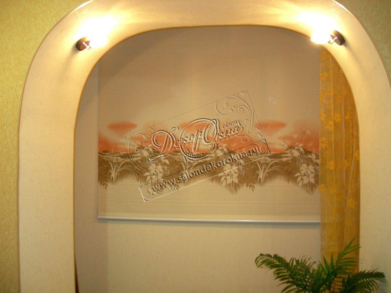 рулонные шторы вологда череповец