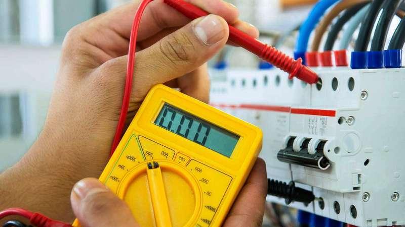 электролаборатория услуги