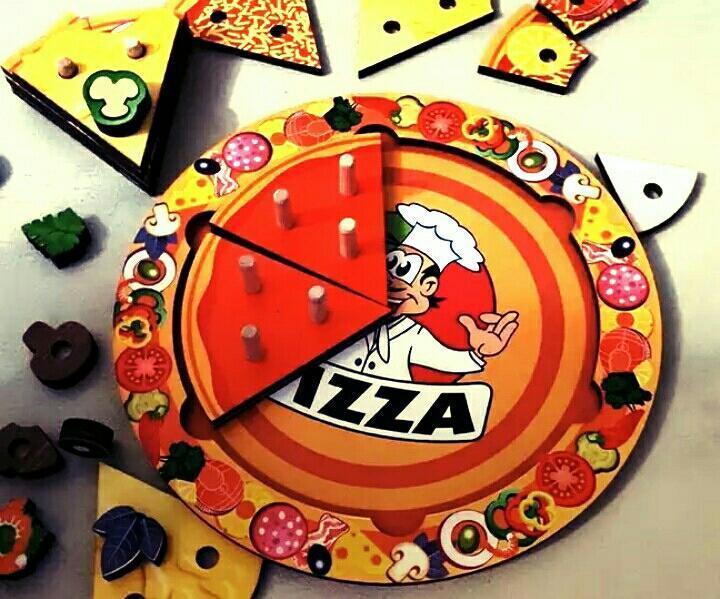 пицца деревянная нескучные игры череповец