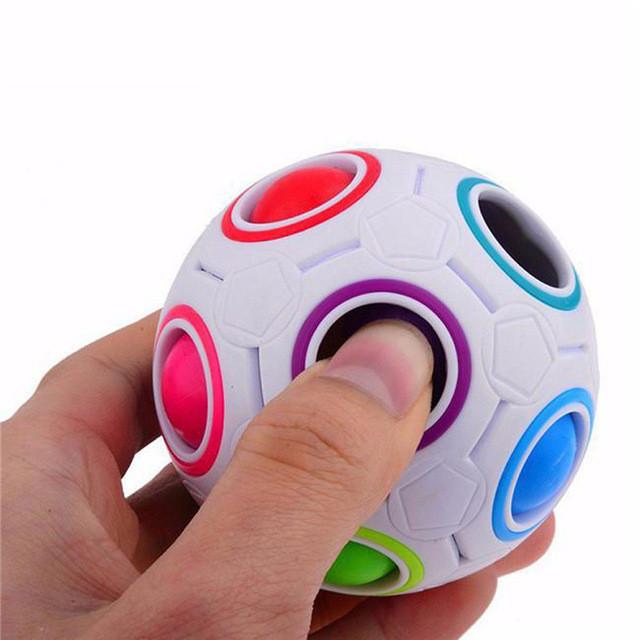 головоломка шар орбо
