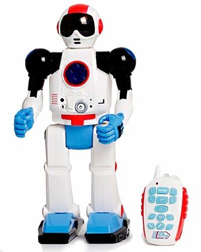 робот бот игрушки сити