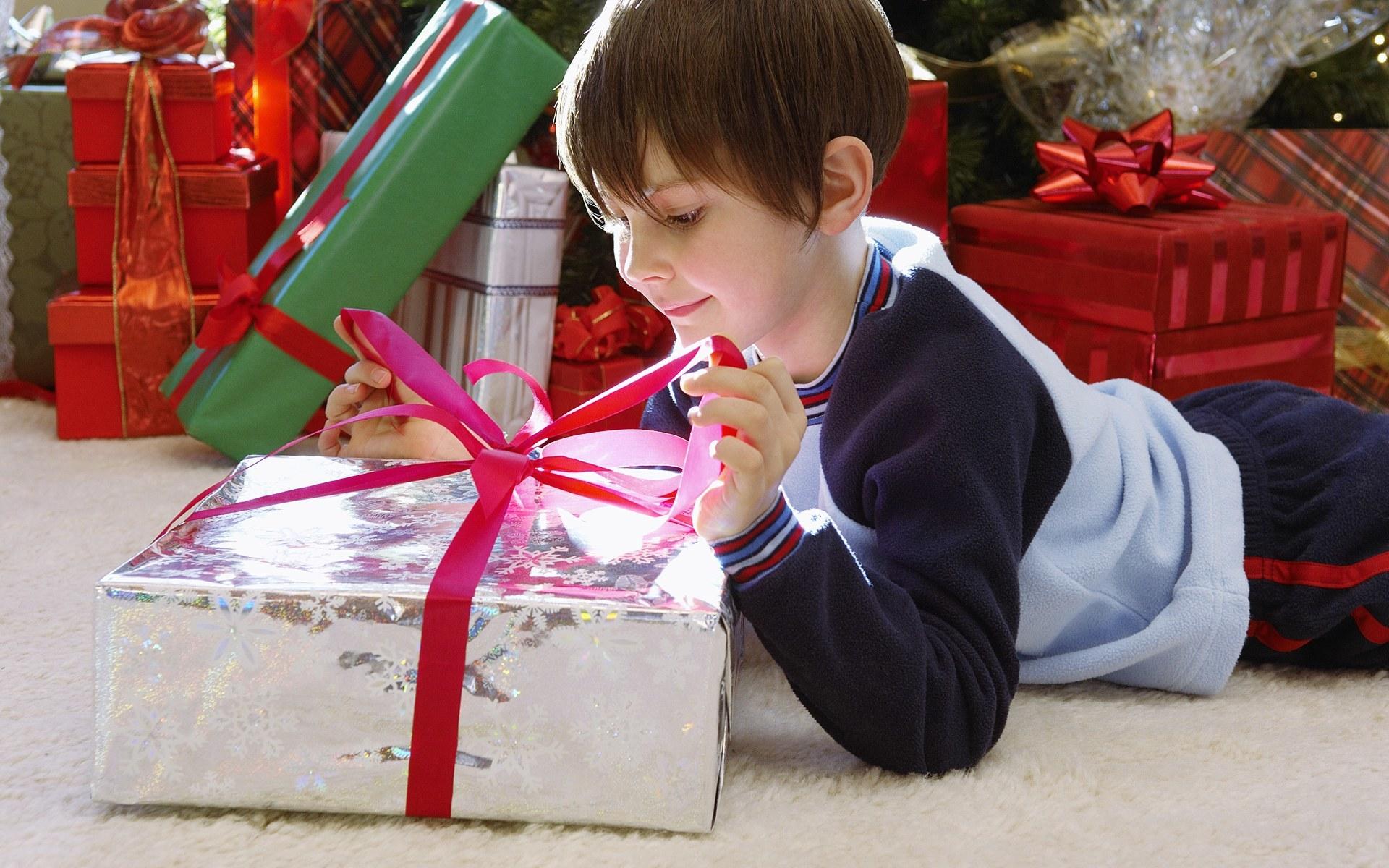 подарок для мальчика Игрушки Сити