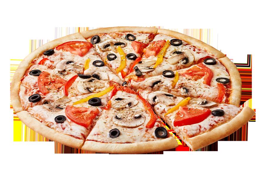 Доставка пиццы в Череповце