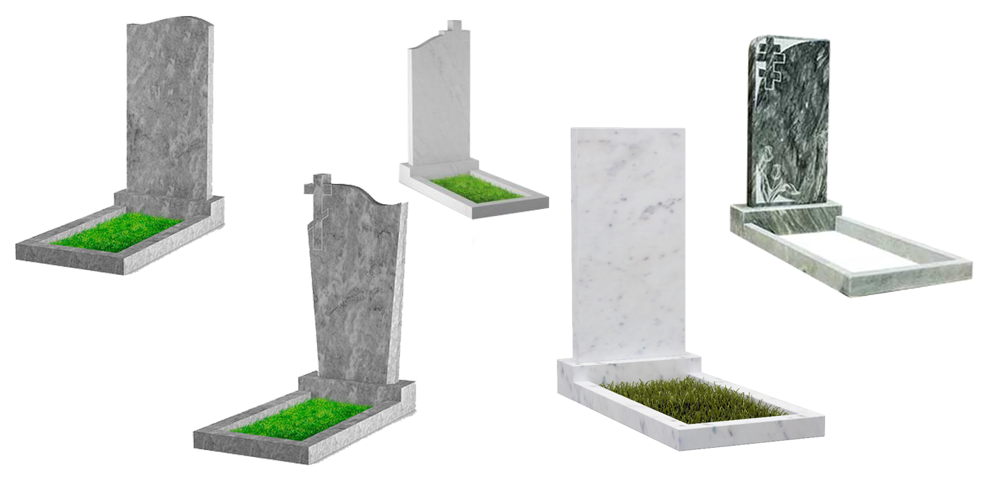 надгробные памятники