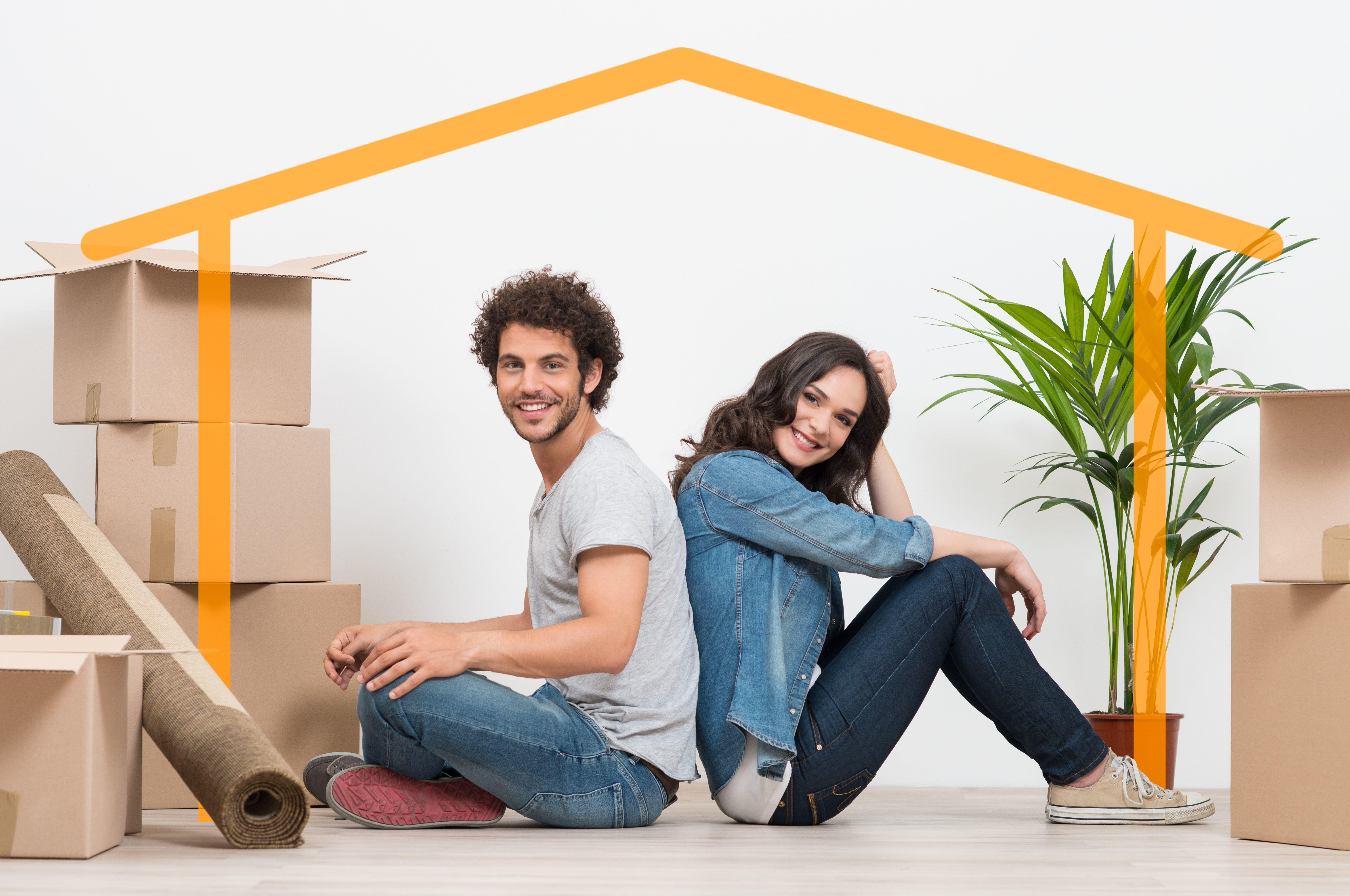 Купить квартиру в новостройке