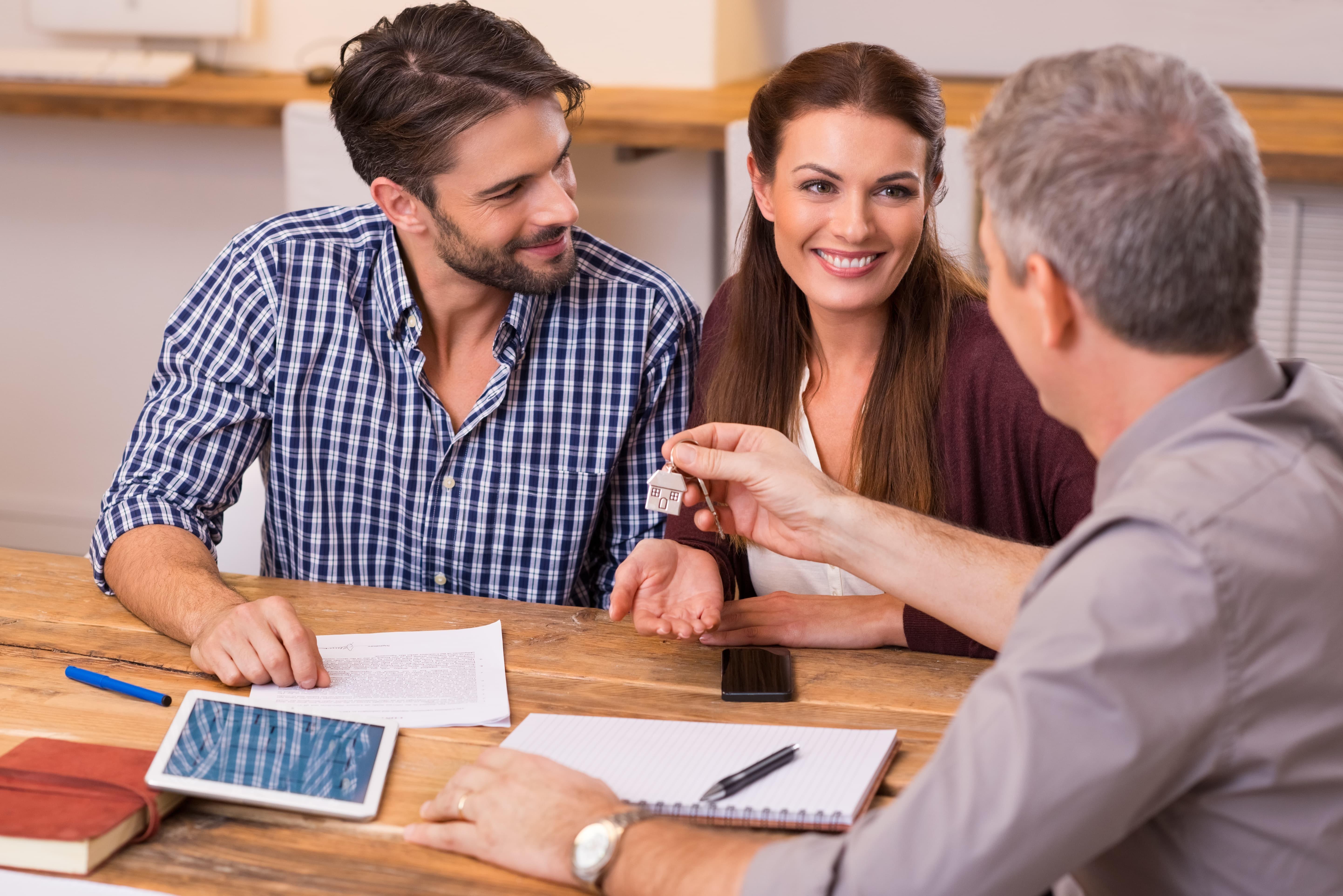 Купить квартиру в новостройке от застройщика