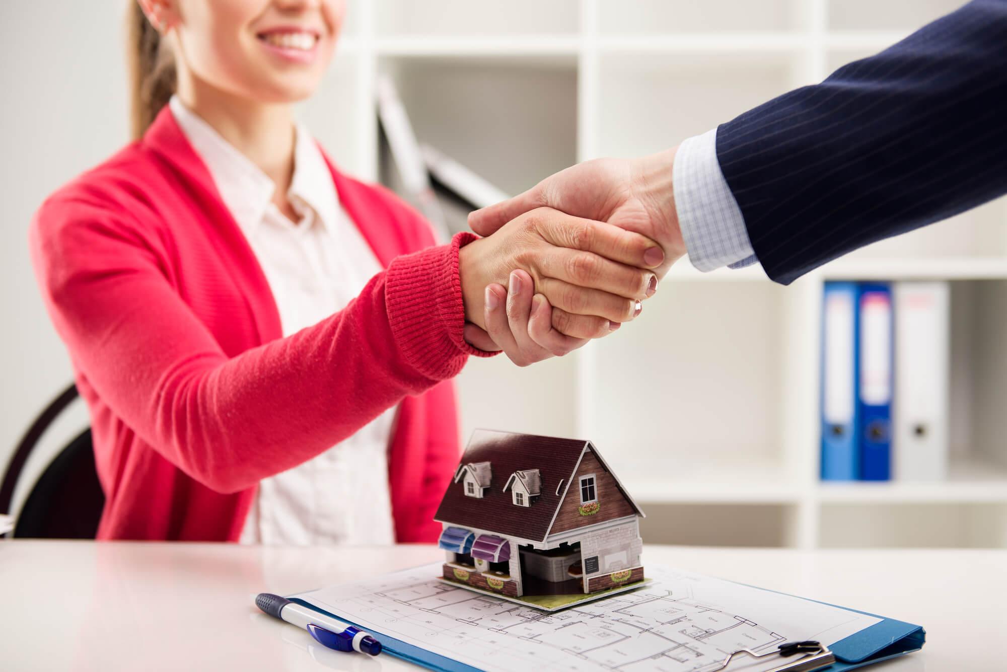 Купить двухкомнатную квартиру