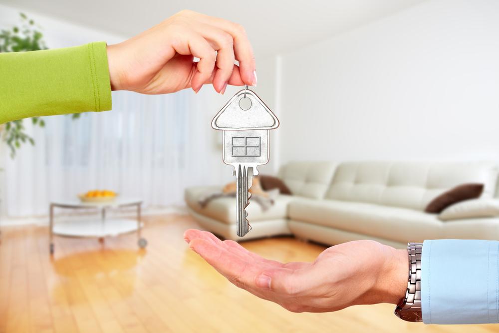 Купить однокомнатную квартиру