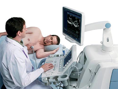 УЗИ-диагностика сердца в Череповце