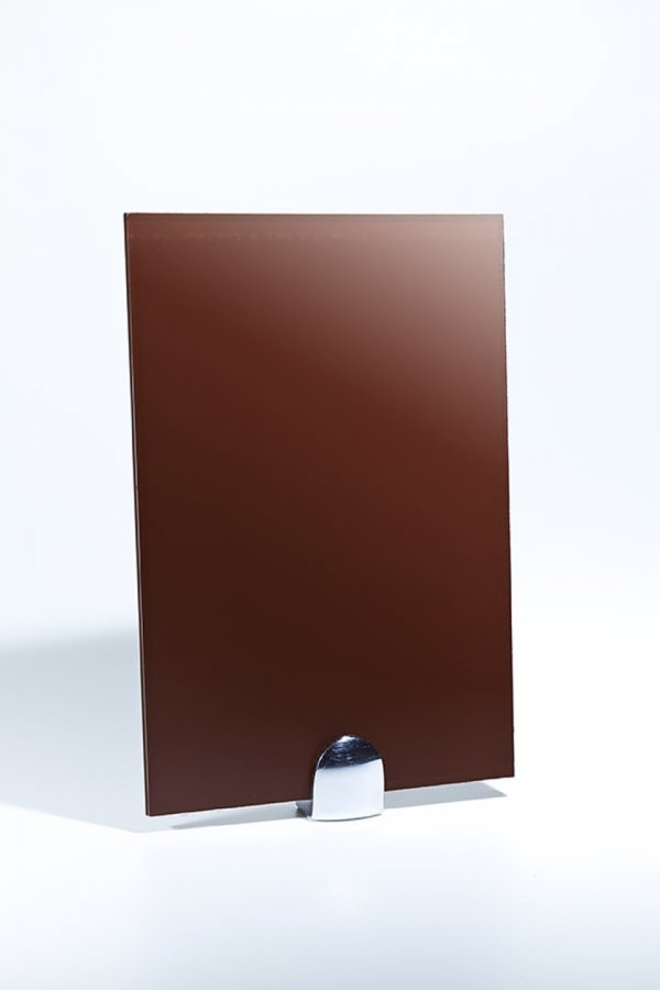 Лакобель коричневый
