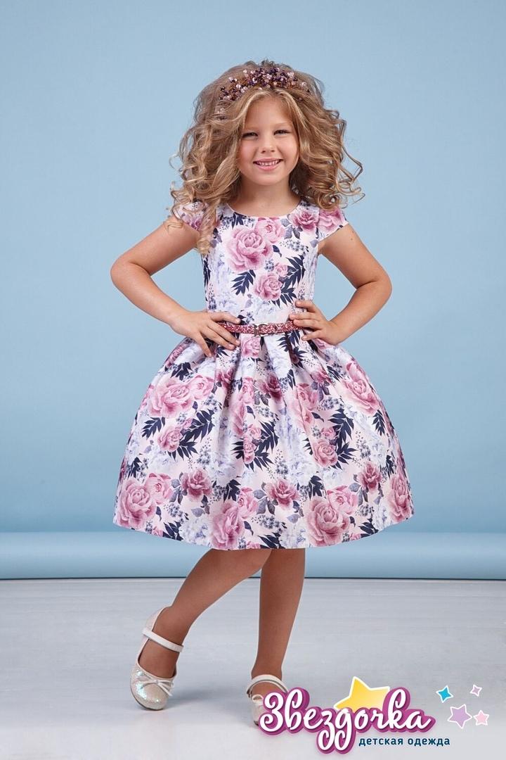 Нарядное платье для девочки в Череповце
