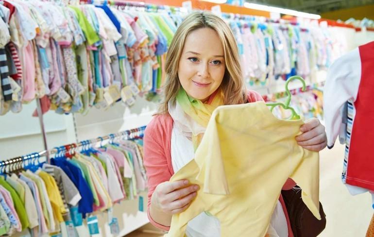 Магазины детской одежды в Череповце
