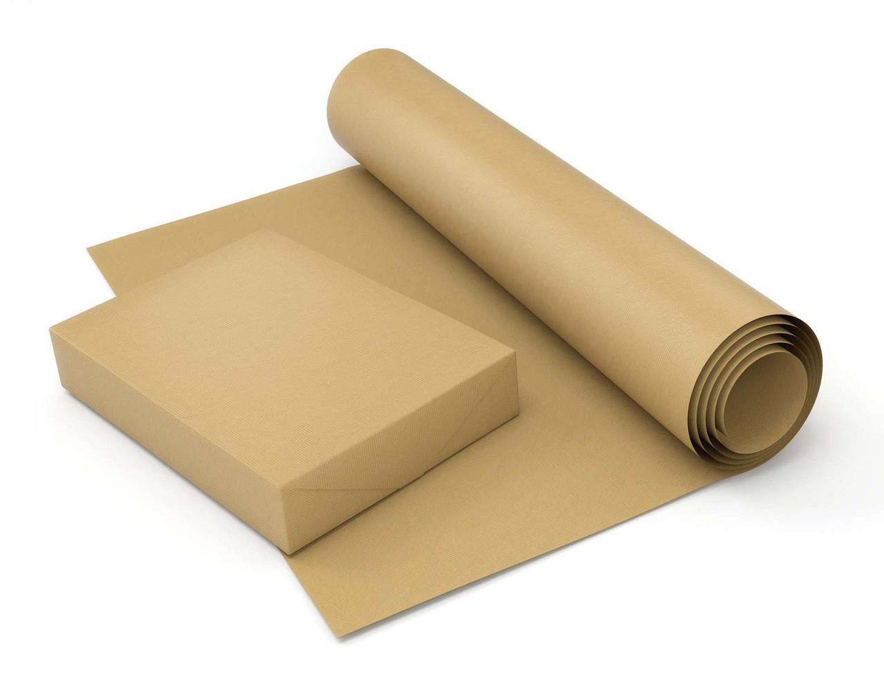 Упаковочная бумага фирмы Энтерпром
