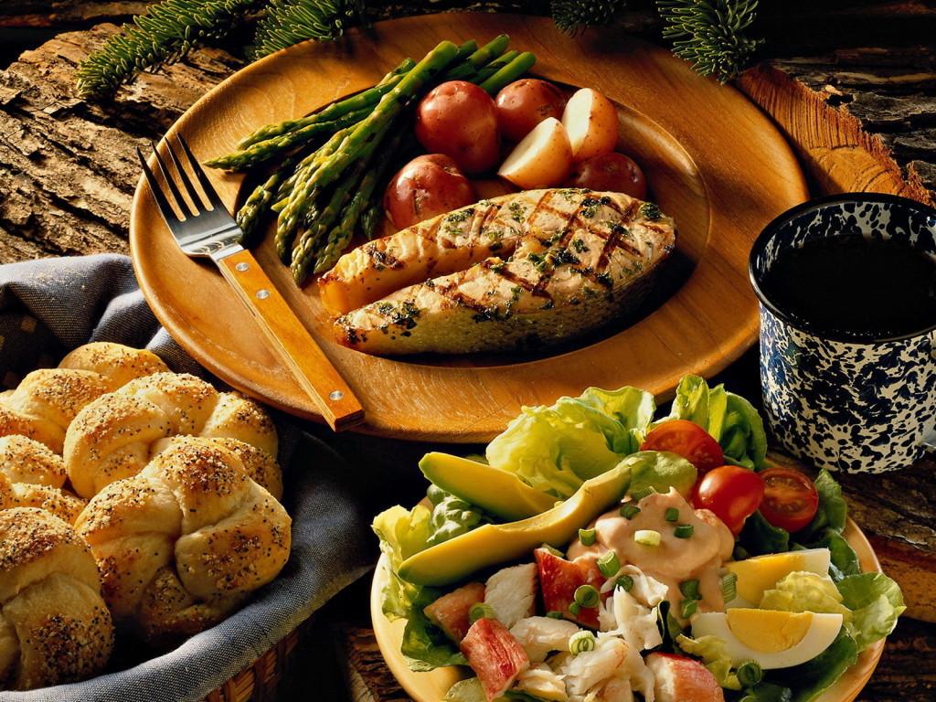 Где вкусно поесть в Череповце
