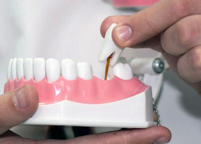 Стоматолог-ортопед в Череповце