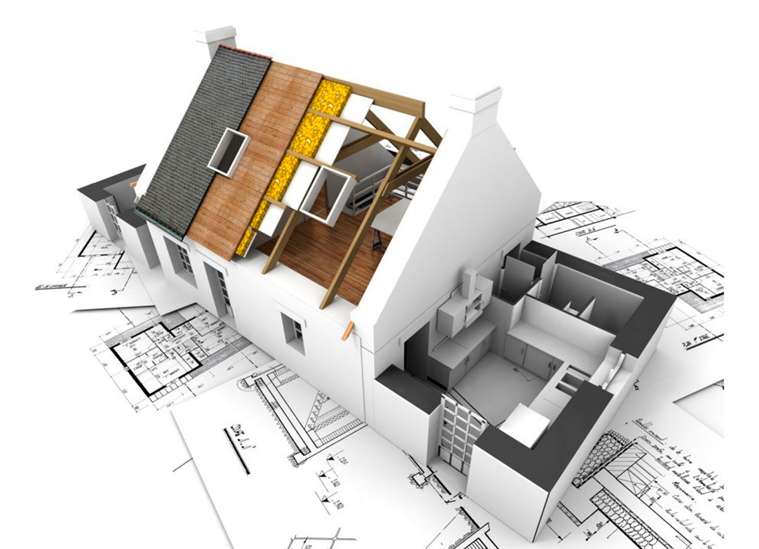 Проектирование домов в Череповце