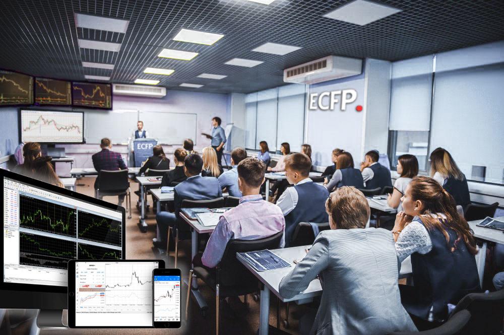 Статистика обращений УЦФП (ECFP) – учебный центр финансового планирования, влияние отзывов и мнений