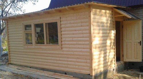 купить деревянные окна для дачи