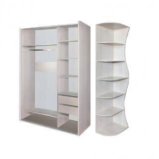 Мебель на заказ по индивидуальным размерам недорого в туле ш.
