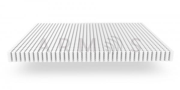 Блок независимых пружин (210 на кв.м)