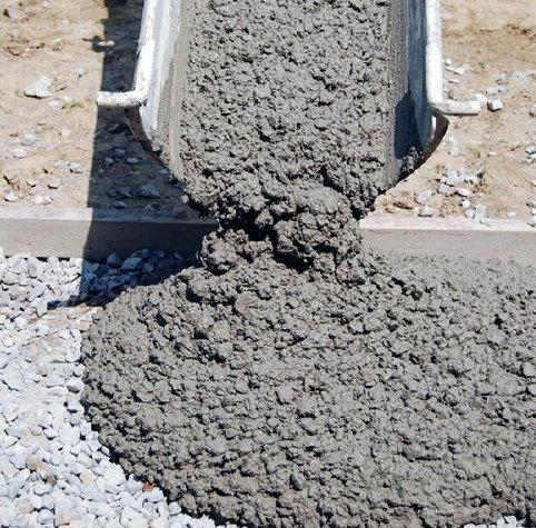 производитель бетона в туле