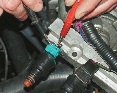 ремонт форсунок в туле