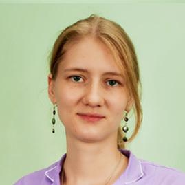 Максимова Наталья Сергеевна