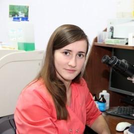 Губарева Анастасия Александровна