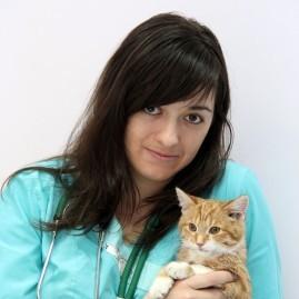 Ковальчук Надежда Александровна