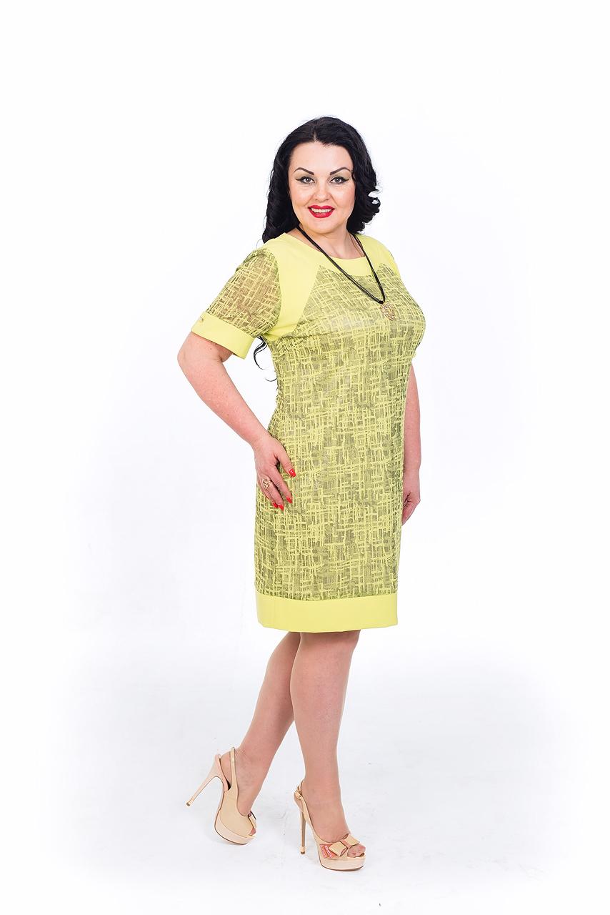 Купить платье больших размеров в Череповце и в Вологде