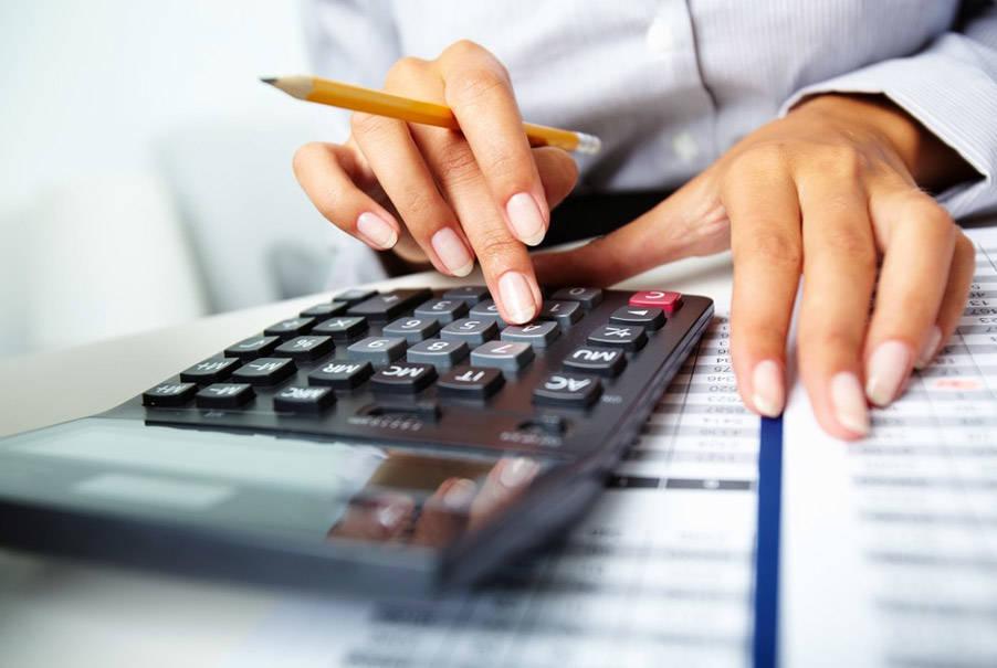 Налоговый учет Череповец