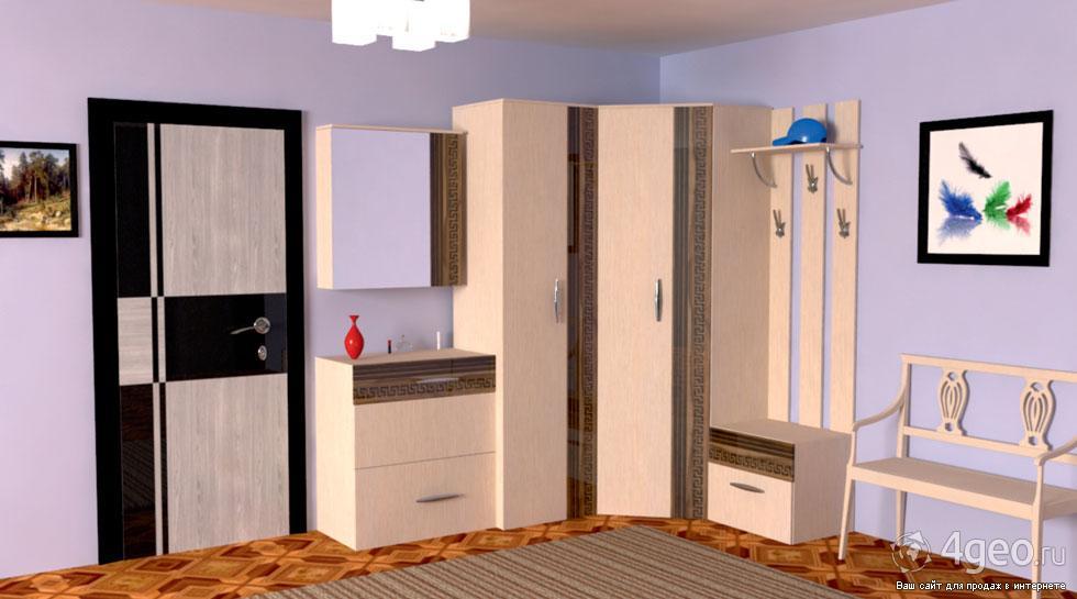 Визит-мебель upholstered furniture cabinet furniture, 1 c. и.