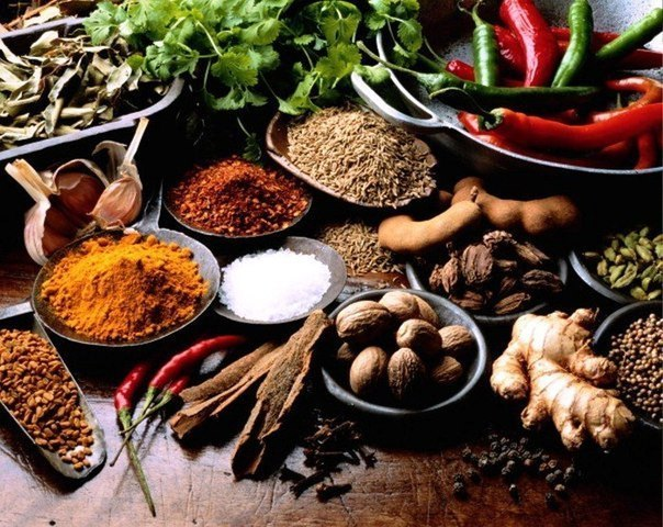 Купить индийские специи в Череповце